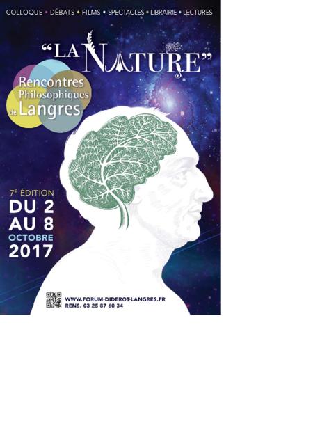 Rencontres philosophiques de langres 2017