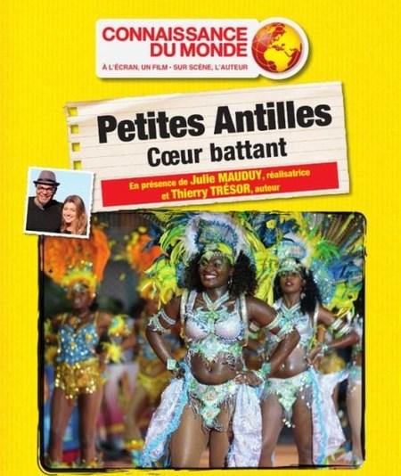 'PETITES ANTILLES'
