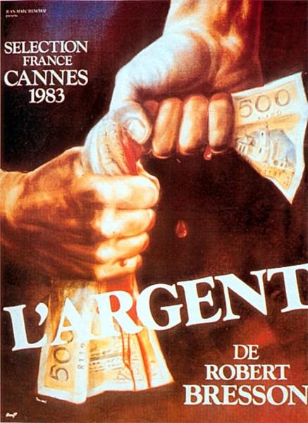 'L'ARGENT' Ciné-Vintage