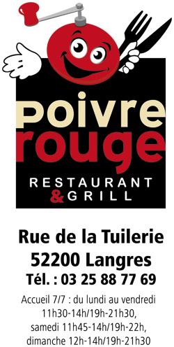 Notre restaurant partenaire...